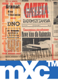 Gazeta Radomszczańska nr 47 z 1959